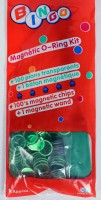 Magnetstab Lotto grün