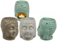 Buddha Duftöllampe