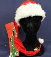 Nikolausmütze mit Glöckli