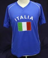Italien T-Shirt für Kinder 158cm