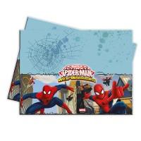 Tischdecke Spiderman