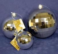 Discokugel/ Weihnachtskugel