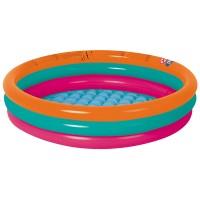 Mondo Baby Pool 100x22cm 3-Ringe