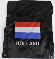 Rucksackbeutel Holland