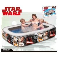 HAPPY PEOPLE Pool Family Star Wars