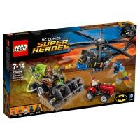 LEGO SUPER HEROES Batman Scarecrows