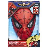 SPIDERMAN Spider-Man Feature Maske