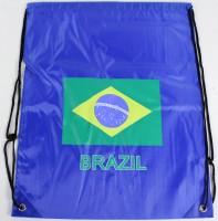 Rucksackbeutel Brasilien