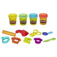 PLAY-DOH Play-Doh Starter Set