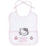 Hello Kitty Lätzchen gross Patchwork