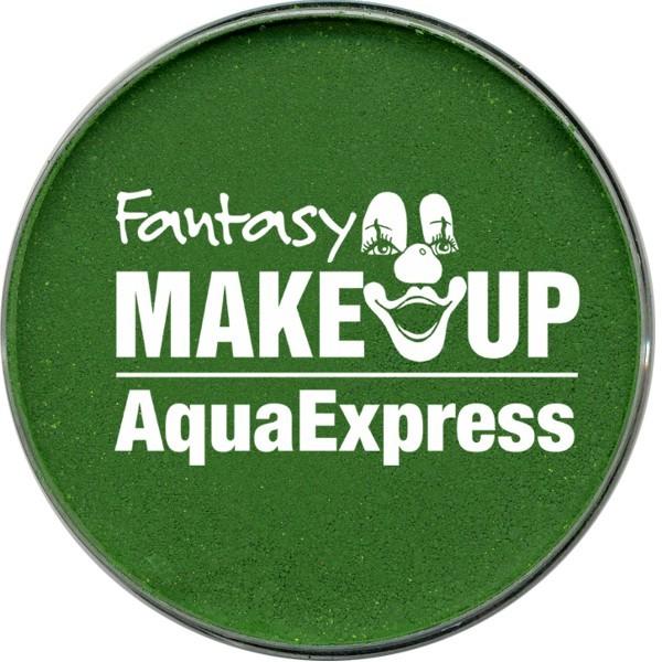 Aqua Express Schminke grün 15gr
