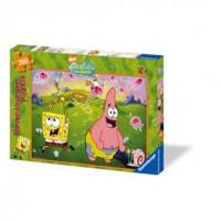 SpongeBob Puzzle 200 Teile
