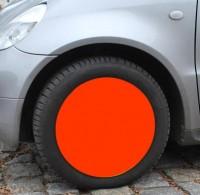 Radsocken für Auto Holland