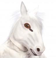 Pferdekopfmaske