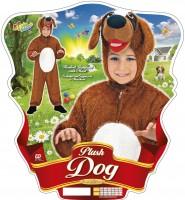 Kinderkostüm Hund 3 bis 5 Jahre