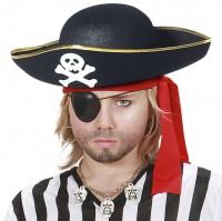 Piratenhut Kinder