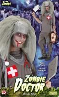 Kostüm Zombie Doktor M