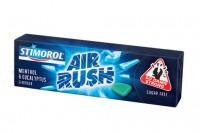 Stimorol Air Rush Menthol & Eucalyptus 14g x 50