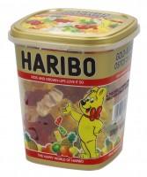 Haribo Cup Goldbären 220g x 12