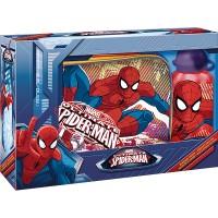Spiderman Spiderman Lunchset 2tlg.