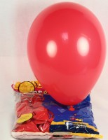 Ballone rot