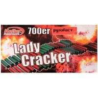 Lady-Cracker 10x70 Schuss