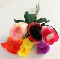 Rosen zweifarbig 25cm