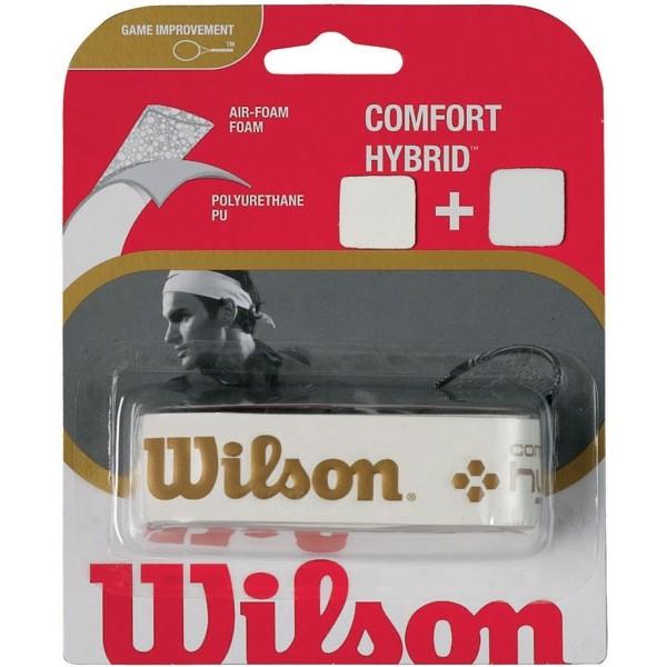 Griffband Wilson Comfort Hybrid Tennisschläger