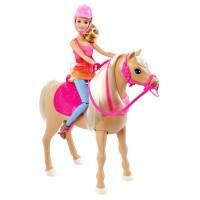 BARBIE Barbie Hundesuche Tanzspass