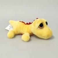 Peepers Dinosaurier gelb 17cm