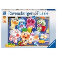 RAVENSBURGER Puzzle Gelini Baby