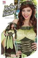 Kostüm Mutter Natur XL