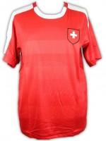 T-Shirt Schweiz Kind 98cm