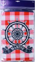 Wimpelkette Marine