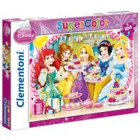 Clementoni Puzzle Princess Party 104 tlg
