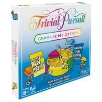 HASBRO GAM.FAMILY Trivial Pursuit Familie, d