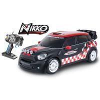 Nikko 1:16 RC Mini Countryman WRC