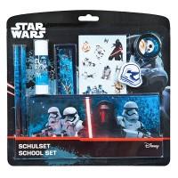 Star Wars Schulset 8teilig