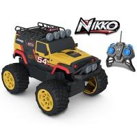 1:18 RC Jeep Wrangler