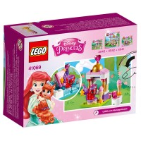 LEGO DISNEY PRINCESS Korallinas Tag am Pool
