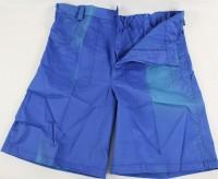 Waggishose Kinder kurz blau 158cm