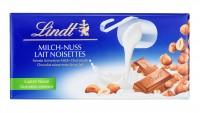 Lindt Milch-Nuss 100g x 16