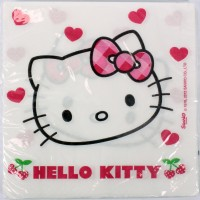 Servietten Hello Kitty