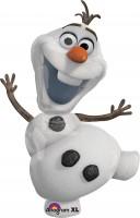 Frozen Olaf Ballon
