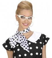 60er-Jahre Brille