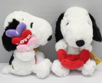 Plüsch Snoopy