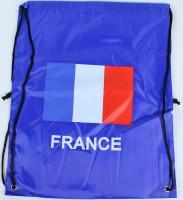 Rucksackbeutel Frankreich