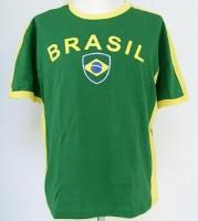 T-Shirt Brasilien L