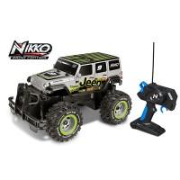 1:16 RC Jeep Rubicon