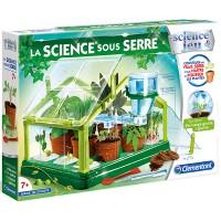 Clementoni Science sous serre F